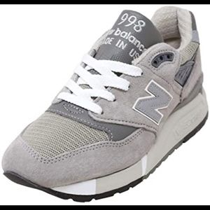 ⭐️NWT New Balance Women 998 Abzorb Made in USA⭐️
